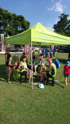 2017 Kearsney Striders 21 & 10Km's